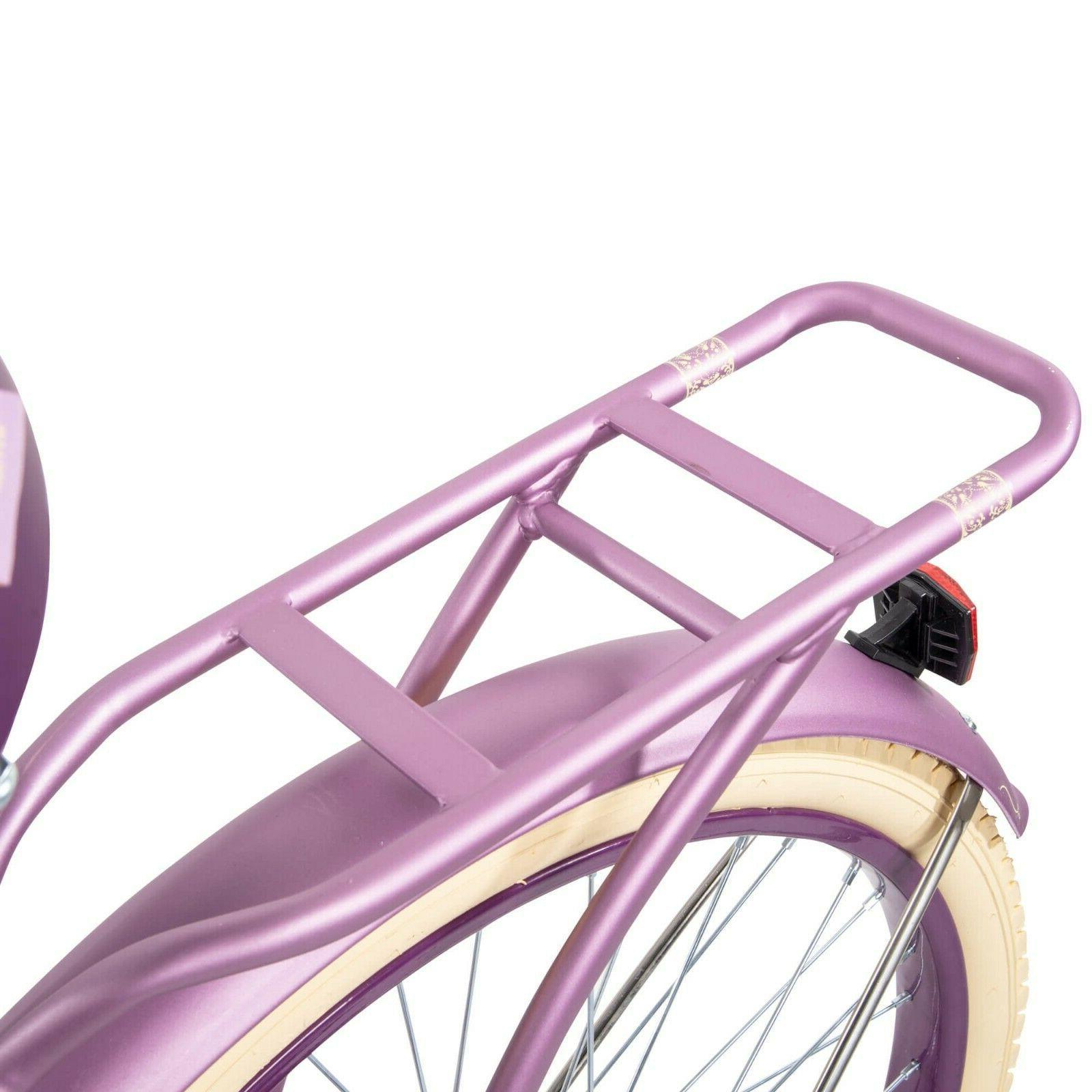"Huffy 24"" Girls' - Purple"