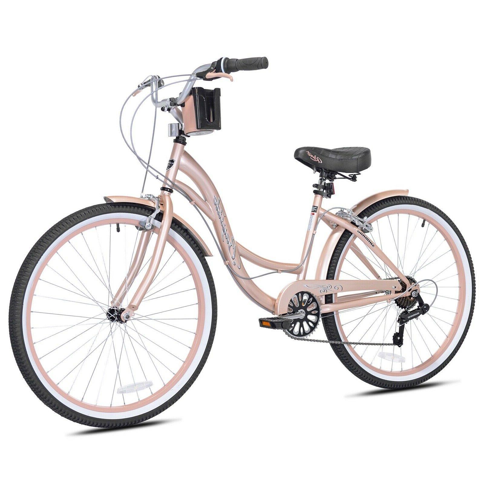 "Kent 26"" Bayside Cruiser Bike COLORS AVAILABLE - FREE +"