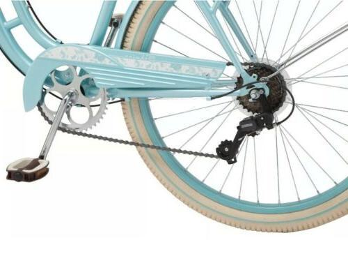 "26"" Schwinn 7-speed Cruiser Foam Bike Bicycle"