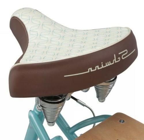 7-speed Cruiser Shimano Foam Bicycle