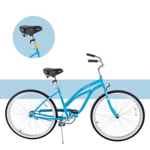 "26"" City Bike Single"
