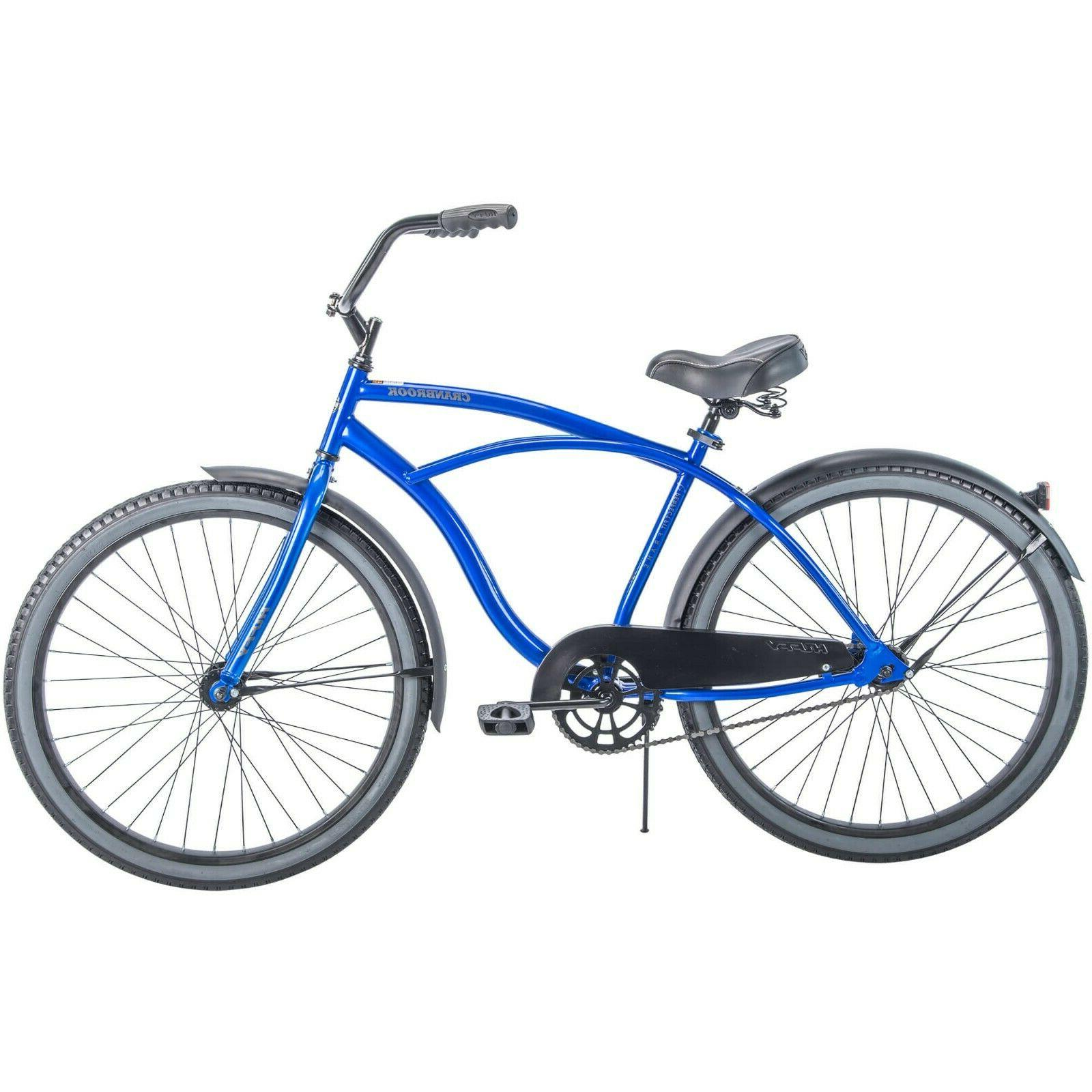 Huffy Men's Cruiser with Fit