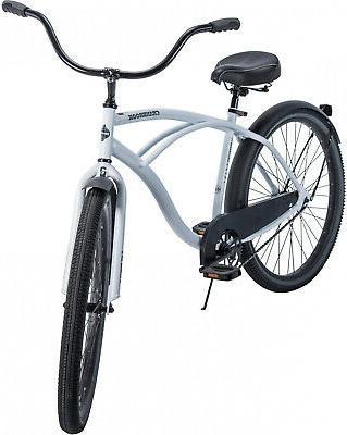 Huffy 26 Cranbrook Cruiser Bike Fit COLOR NEW!