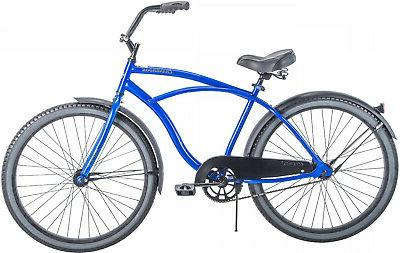 Cruiser Bike Fit COLOR NEW!