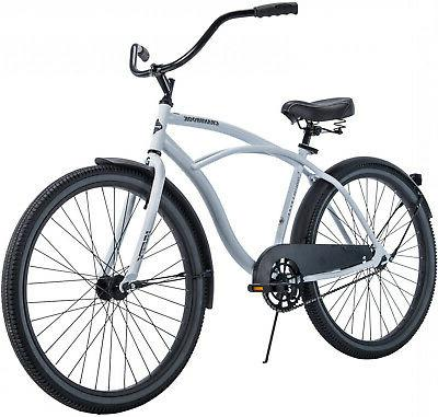Huffy 26 Cranbrook Cruiser Bike with Perfect Fit Frame PICK NEW!