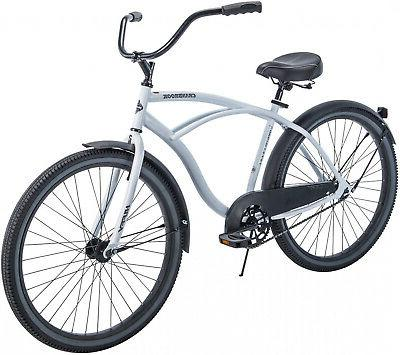 26 cranbrook mens cruiser bike with perfect