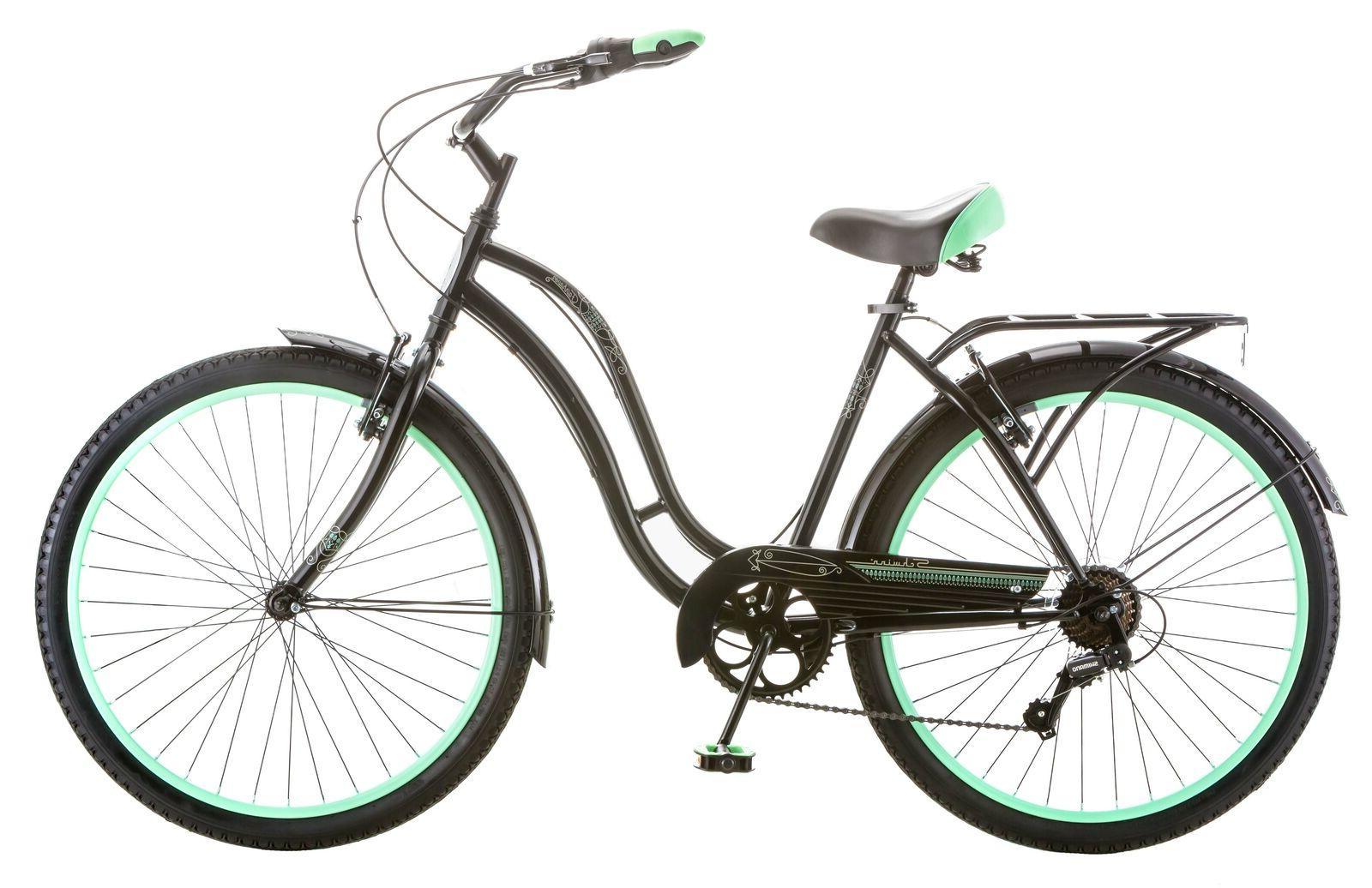 "26"" Fairhaven Cruiser Bike,"