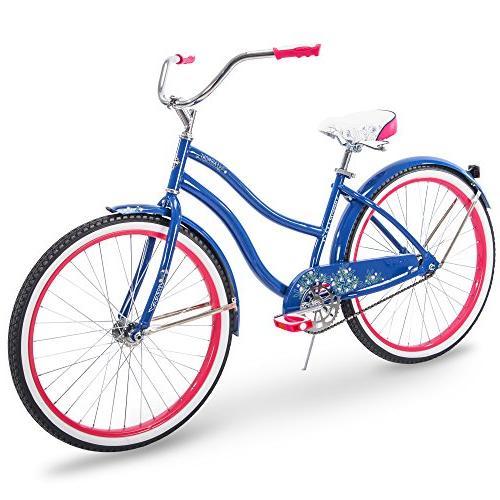 26 fairmont cruiser bike