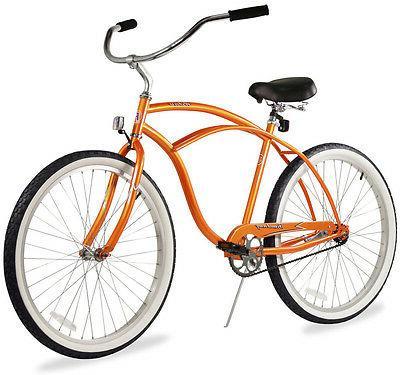 """26"""" Bicycle Bike Chrome"""