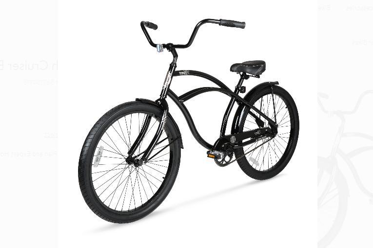 26 mens beach cruiser bike vintage bicycle