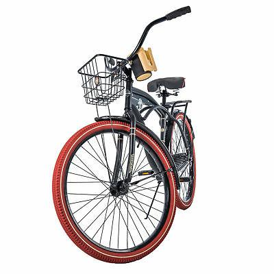 Huffy Cruiser Perfect Frame Men's Bike Beach Outdoor