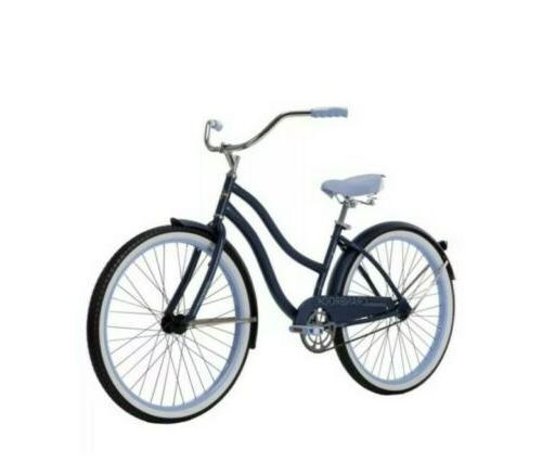 26 women s cranbrook cruiser bike blue