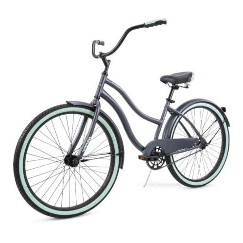 HUFFY WOMEN'S CRUISER BIKE NEW IN