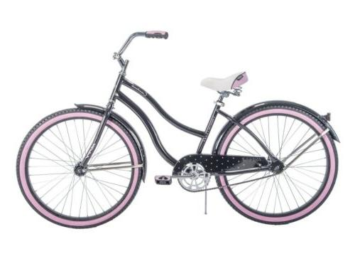 "HUFFY 26"" WOMEN'S CRUISER NEW"