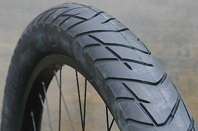 "26"" x3"" Black Cruiser Bicycle Slick TIRES Vintage Schwinn Lo"