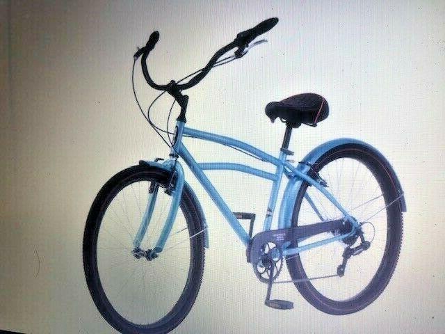 Schwinn 27.5-inch Men's Costin Cruiser Bike