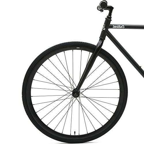 Critical Coaster Commuter Brake, 53cm, m, Black
