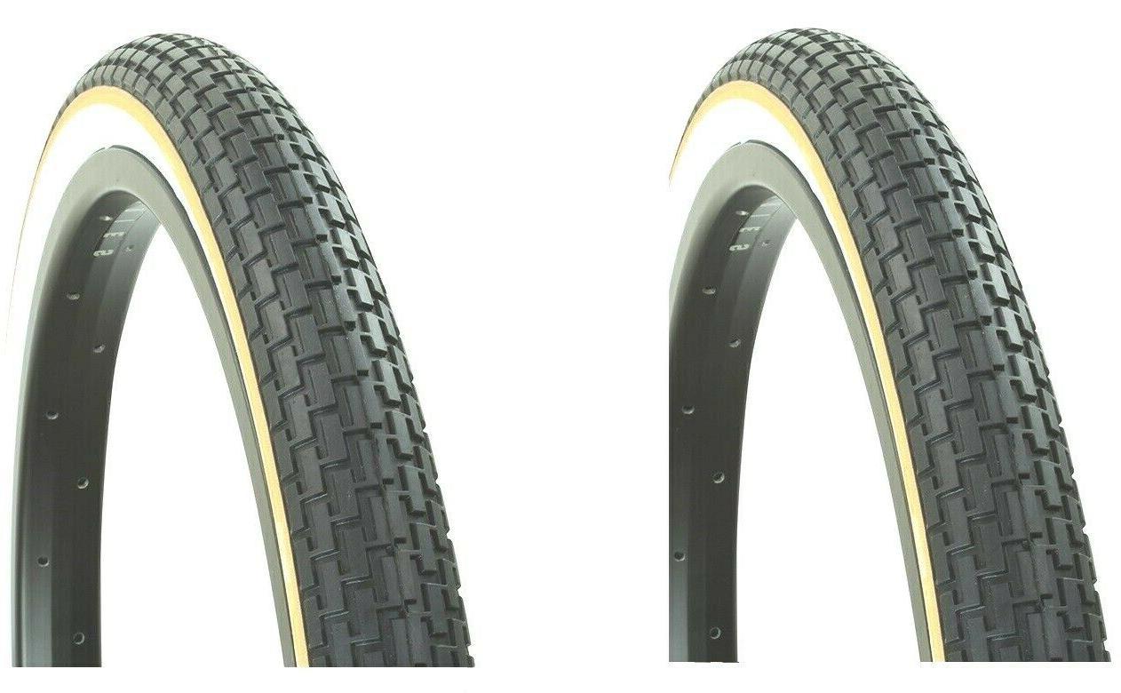 2pcs bicycle tire 16 x 1 75