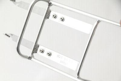 Nuvo Cargo Rack 10Kg Aluminum