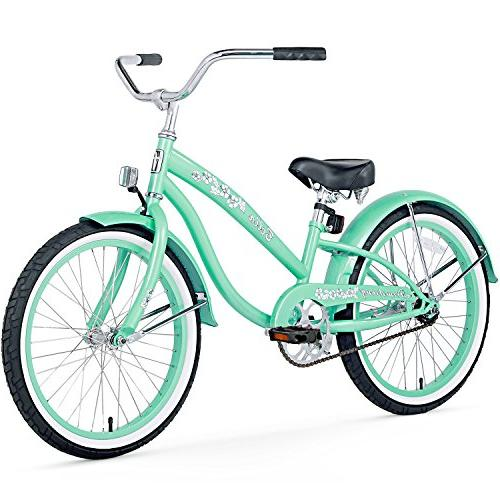 Firmstrong Single 20-Inch, Mint Green