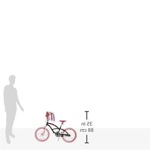 Hello Kitty Girls Bike,