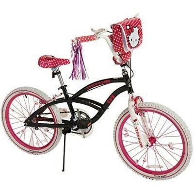 Hello Kitty Bike, 20-Inch,