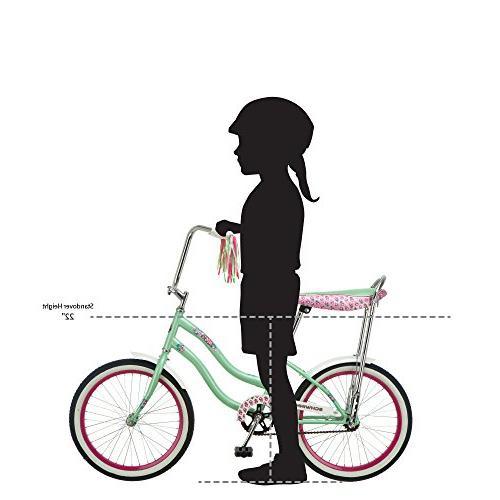 "Schwinn S2367B Polo Bike, 20"" Mint, 20"""