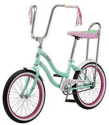 """Schwinn Polo Bike, Wheels, Mint, 20"""""""