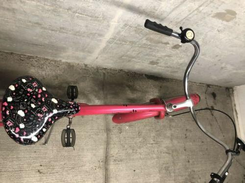 Hello Kitty Adult Limited Edition Nirve Cruiser
