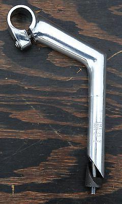 """Alloy Cruiser Bike Riser STEM 1"""" Handlebars Fork Vintage Sch"""