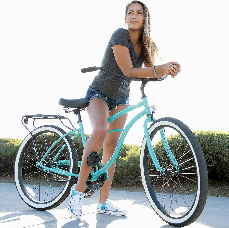 """sixthreezero Around The Women's Bicycle 24"""""""