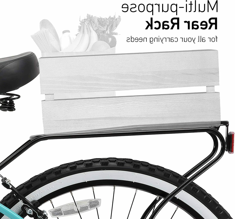 sixthreezero Women's SingleSpeed Bicycle Teal