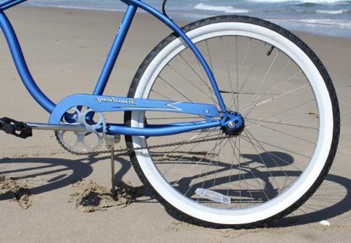 Men's Beach Bike Firmstrong Urban, Single Speed -