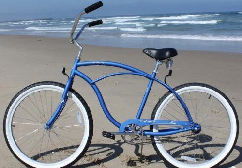 Men's Beach Bike Firmstrong - Matte
