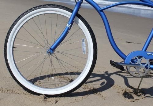 Men's Beach Bike Firmstrong -