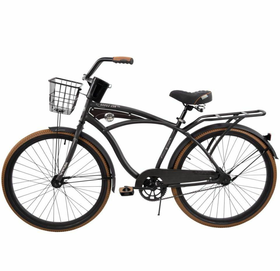 Beach Bikes For Mens Accessories One Speed 26 In