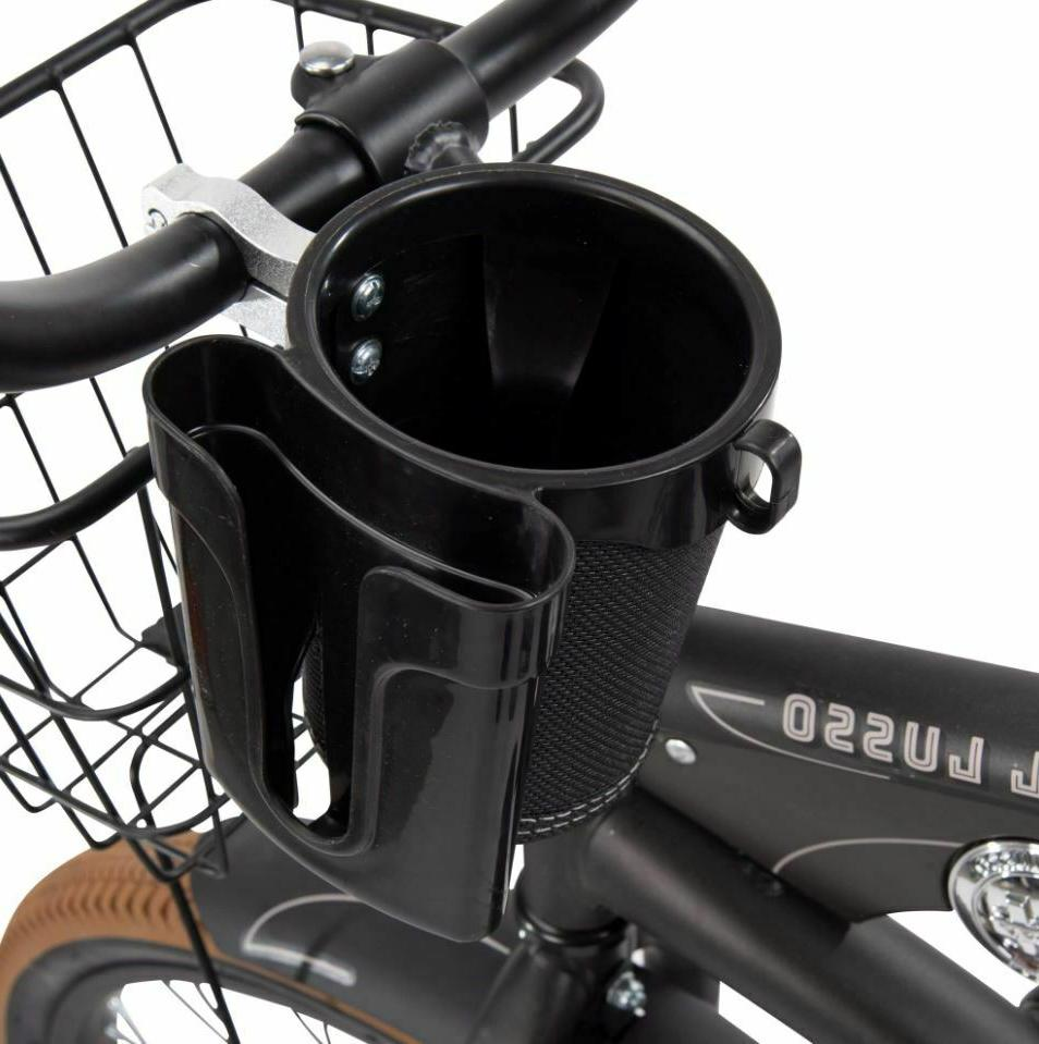 Beach Mens Cruiser Accessories Speed Bicycles Basket In