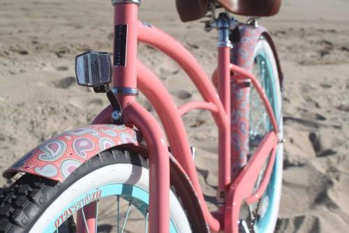 sixthreezero Single Beach Coral Pink w/Brown