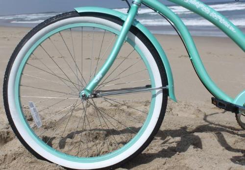 Firmstrong Bella Mint 26 Beach