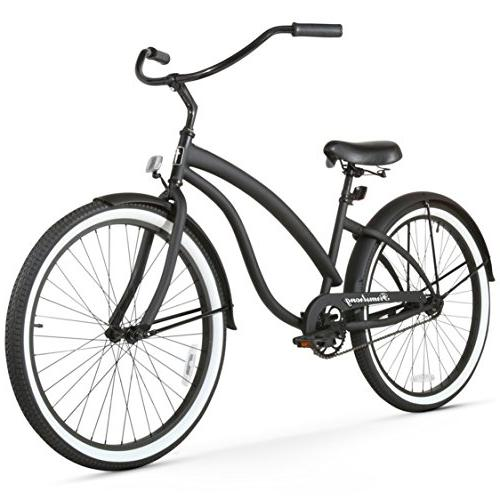 bella fashionista single speed beach