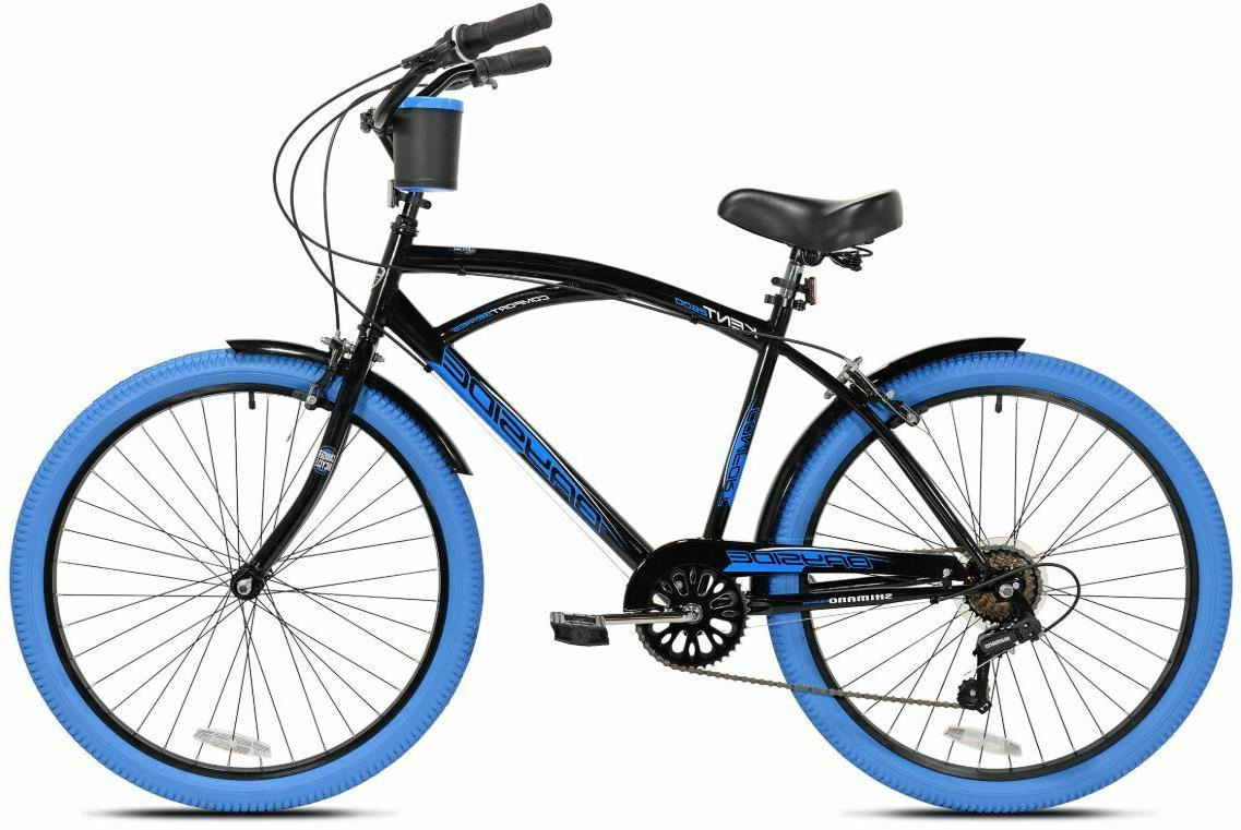 Best Selling 26 Bicycle Comfort Cycle