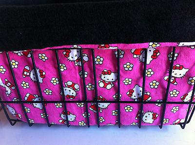 BICYCLE LINER HELLO KITTY CRUISER