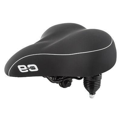 bicycle cloud 9 suspension comfort gel cruiser