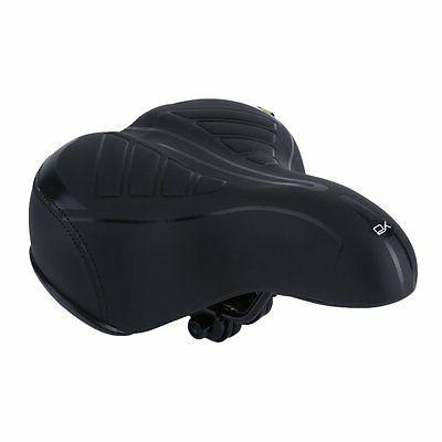 Comfort Bike Bicycle Extra Saddle Seat