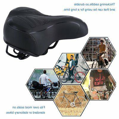 Bike Bicycle Extra Saddle Seat