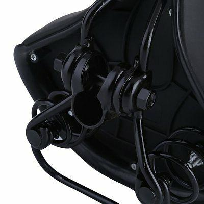 Comfort Bike Gel Saddle