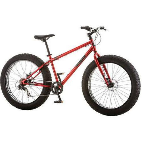 Mens Bike 26 7 Tire Mountain Off Riding
