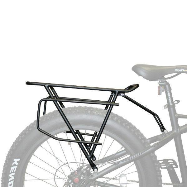 bikes luggage rack r150