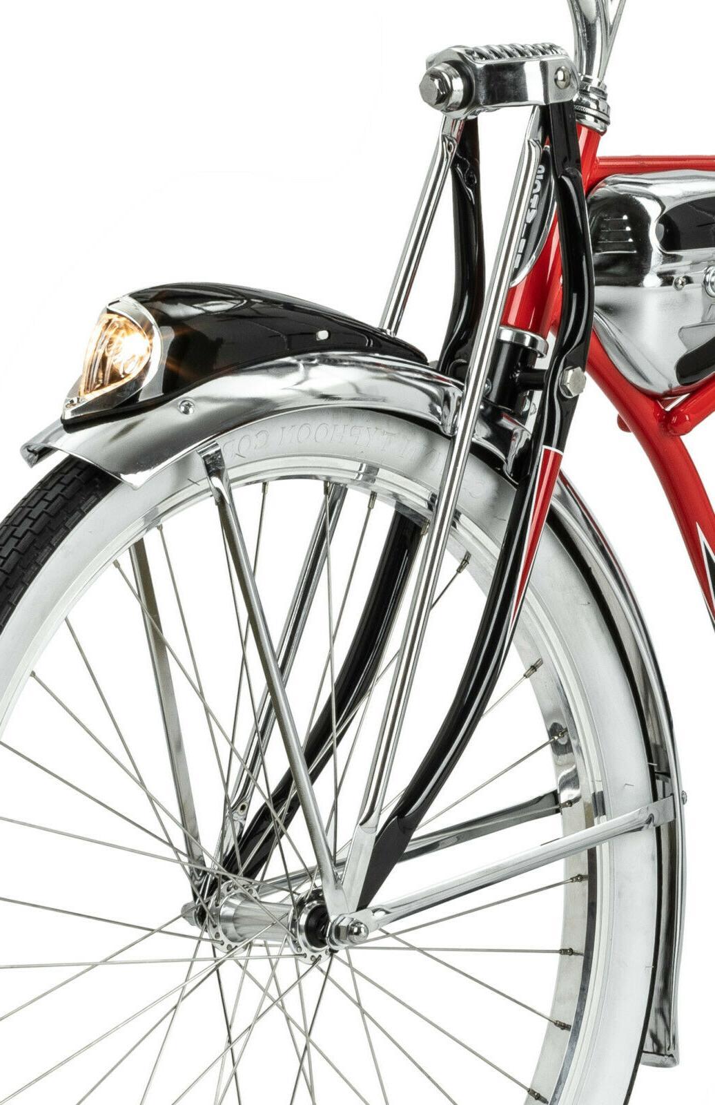 Schwinn Phantom Bike, 26-inch wheels, black