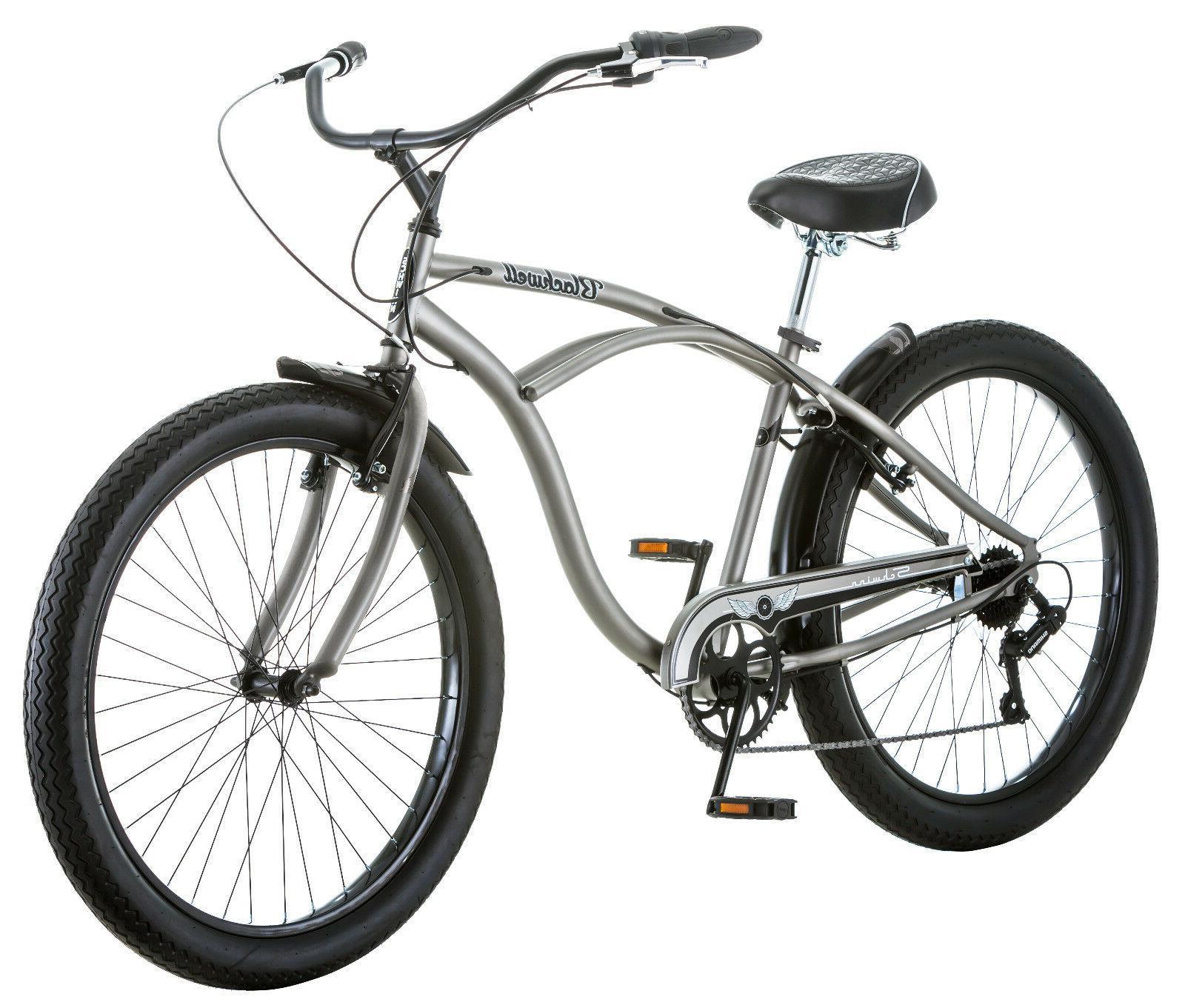 "26"" Cruiser Bike,"